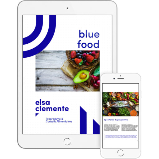 blue food programme alimentaire