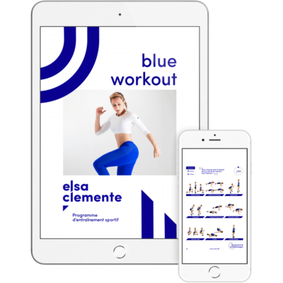 Blue Workout